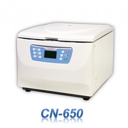 大容量離心機CN-650