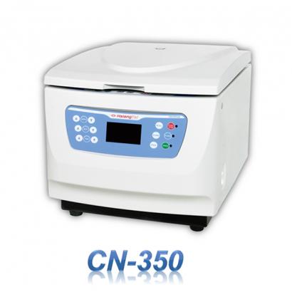 中量型離心機CN-350