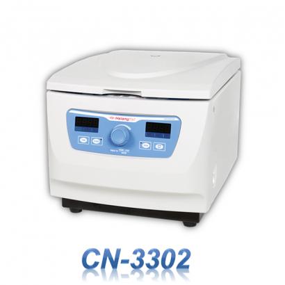 中量型離心機CN-3302