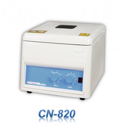 簡易型離心機CN-820
