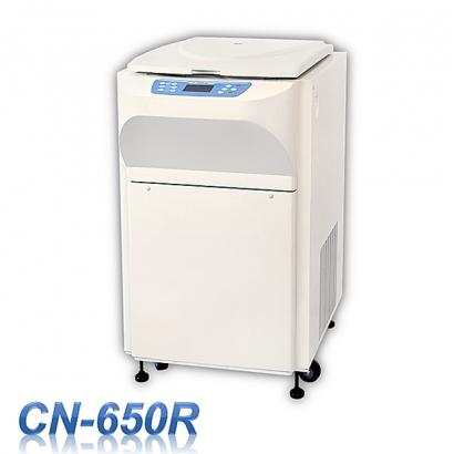 冷凍離心機CN-650R