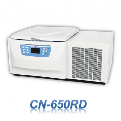 冷凍離心機CN-650RD