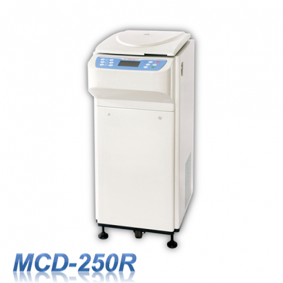 微量冷凍離心機MCD-250R