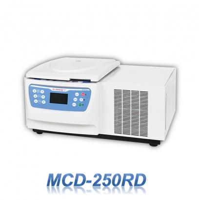 微量冷凍離心機MCD-250RD