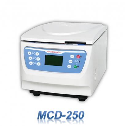 微量高速離心機MCD-250