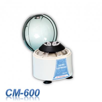 微量離心機CM-600