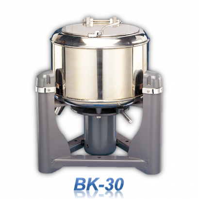 固液分離機BK-30