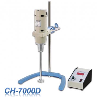 高轉速數位型攪拌機CH-7000D
