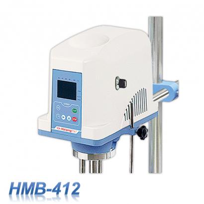 無刷乳化機HMB-412
