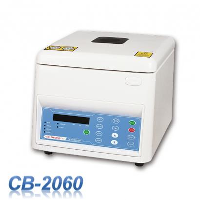 無刷數位型離心機CB-2060