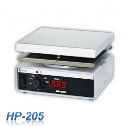 加熱板HP-205