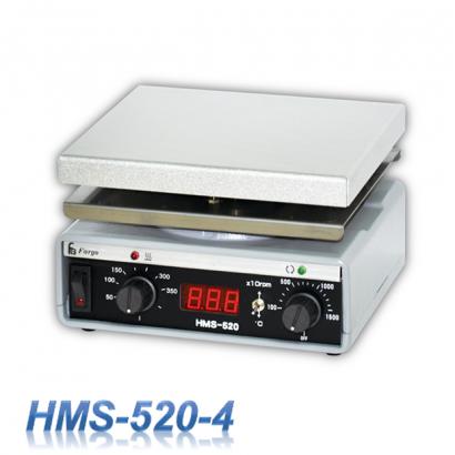電磁加熱攪拌機HMS-520-4