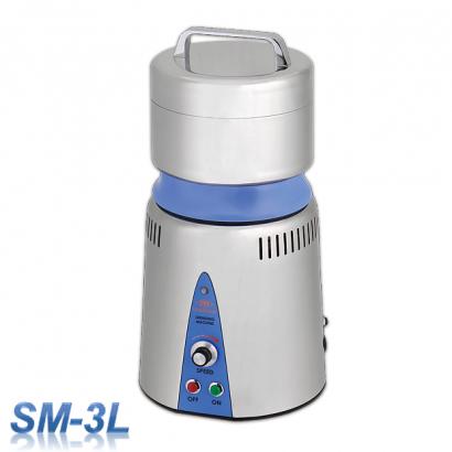 小型粉碎機SM-3L