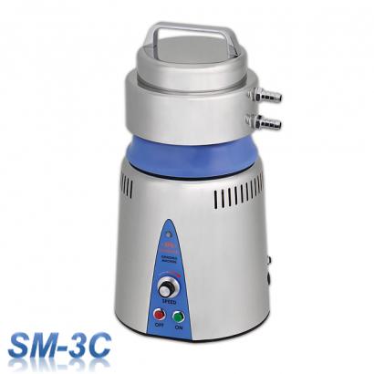 小型冷卻型粉碎機SM-3C