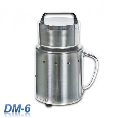 粉碎機DM-6