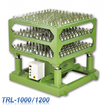 大型振盪培養機TRL-1200