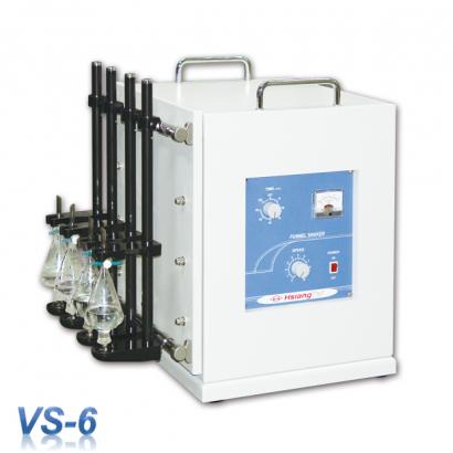 分液漏斗振盪機VS-6