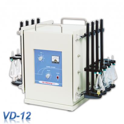 分液漏斗振盪機VD-12