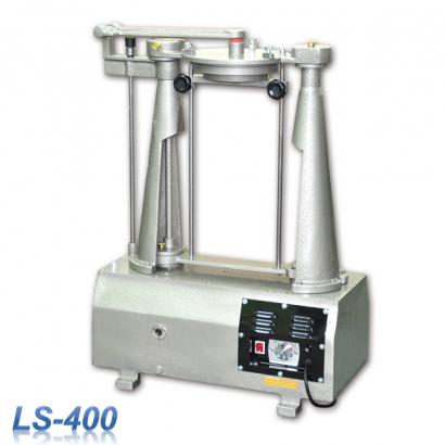 標準篩振盪機LS-400