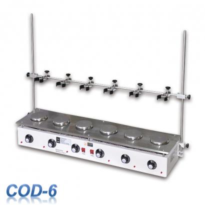 COD分解爐COD-6