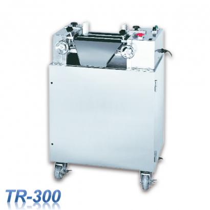 三滾筒混合機TR-300