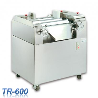 三滾筒混合機TR-600