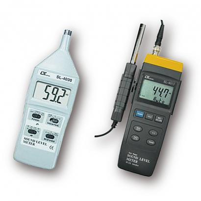 SL-4030,SL-4013噪音計